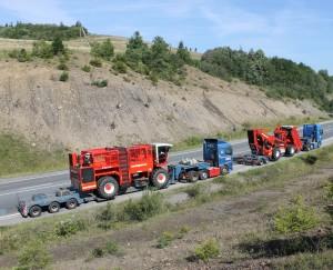 Перевозка-комбайнов-СORIMA-Италия-Украина-