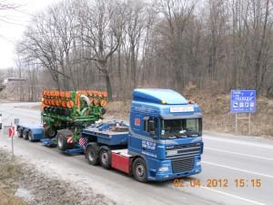 Перевозка-посевного-агрегата-Германия-Украина