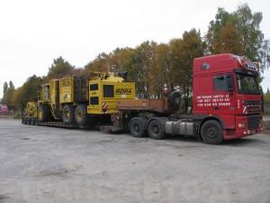 Перевозка-свеклоуборочного-комбайна-ROPA-Tiger-32-тоны-Германия-Украина